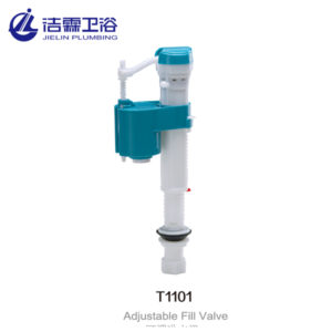 ABS fill valve for toilet-1
