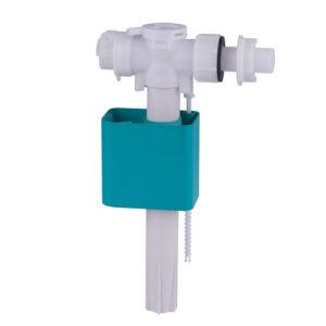 Adjustable silent fill valve-1