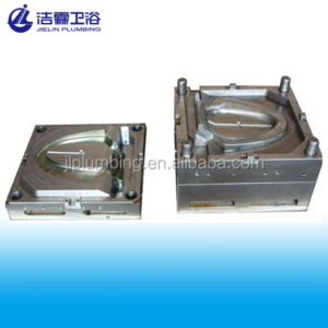 plastic toilet seat cover plastic injection mould-1