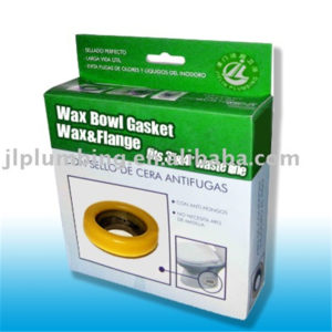 toilet wax ring with horn-1