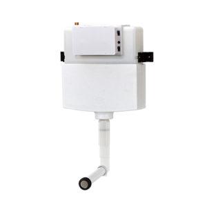 Watermark toilet conceal cistern-1