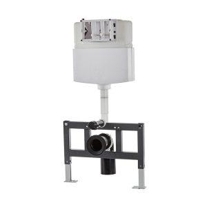 chrome push button conceal cistern-1