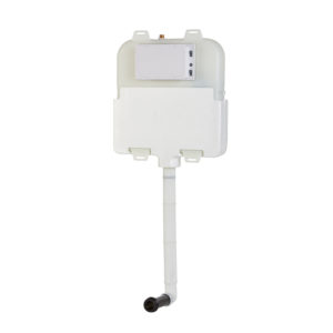 conceal flush toilet cistern-1